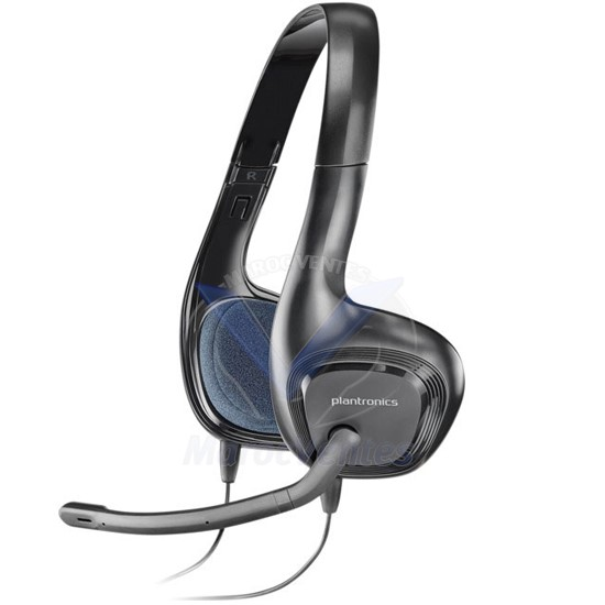Micro Casque AUDIO 628 EMEA 81960-15