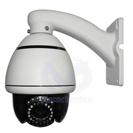 CAMERA AHDMINI HIGH SEED DOME PTZ 10X 1,3MP AH4RS-130 MURALE INDOOR D2211