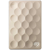 Disque Dur Externe Backup Plus Ultra Slim 1TB 2,5  Or