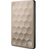 Disque Dur Externe Backup Plus Ultra Slim 2.5  2TB Or